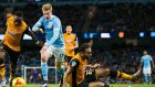 Manchester City 4-1 Hull City - Maç Özeti (1.12.2015)