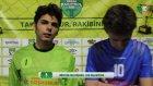 Realmardin- Los Galaktikos maçın röportajı / SAKARYA /