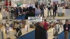 Asansör Fuarında Robot'lu Tanıtım Robot Adam Etkinlik