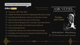 Aşık Veysel - Ömür Kervanı (Borga Parlar Mix) (Official Audio)