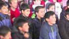Camilerde Çocuk Saati Projesi - TRT DİYANET