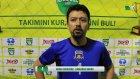 Cemal Kırkağaç Kırkağaç Hukuk FC Maç Sonu Röportaj