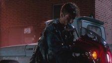 Freddy Krueger'ın Motosiklete Müdahalesi