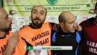 Hala Madrid KaracaSu İnş Basın Toplantısı / iddaa Rakipbul Ligi 2015 Kapanış Sezonu