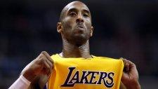 Kobe Bryant'ın kariyerini bir de böyle izleyin
