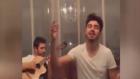 Ozan Tufan'ın yeni şarkı performansı