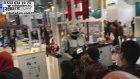 Yılbaşı Organizasyon RobotAdam Gösteri Animasyon