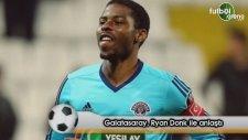 Galatasaray, Ryan Donk ile anlaştı