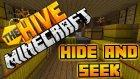 Saklanıyorum Saklanıyorum! Minecraft Hide And Seek!