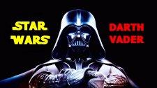 STAR WARS-Star Wars Defter Tanıtımı Ve Çizgi Roman Hikayeleri-Darth Vader