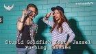 Stupid Goldfish feat. Jazzel - Pushing Daisies