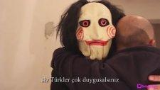Türk İşi Korku Filmi 4 - Tahsin Hasoğlu