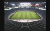 Zemini Çıkarılarak Futbol Sahasına Dönüşebilen Stad