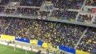 """Cadiz taraftarlarından """"Benitez Twitter'a baksana"""" tezahüratı"""
