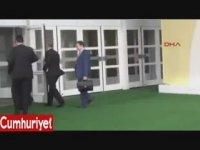 Erdoğan'ın İklim Zirvesi'nde Karşılanmaması