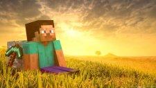 Minecraft Türkçe Survival / Yogbox Modu - Bölüm 1