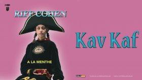 Riff Cohen -  Kav Kaf (Official Audio)