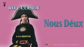 Riff Cohen - Nous Deux (Official Audio)