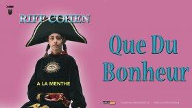 Riff Cohen - Que Du Bonheur (Official Audio)
