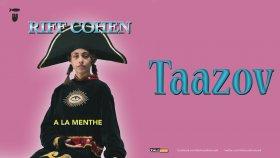 Riff Cohen - Taazov (Official Audio)