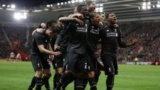 Southampton 1-6 Liverpool - Maç Özeti (2.12.2015)