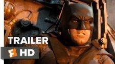 Batman v Superman: Dawn of Justice (2016) Trailer 2