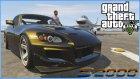 GTA 5 /HONDA S2000/Polislerle Kapışma