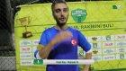 Olympus FC maç sonrası röportaj - Mehmet Ali AliPaşaoğlu- Ömer Altun -Yusuf Ateş