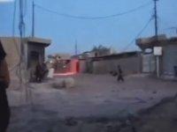 RPG Roketinden Son Anda Kurtulmak - Suriye