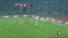 Adrian Mutu'dan muhteşem frikik golü