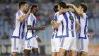 Bruma'nın Real Sociedad formasıyla ilk golü