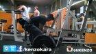 BulkingBad - Hafta 3 - Deadlift 140 - 170 kg - KENZO KARAGÖZ