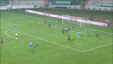 Bursaspor 3-0 Utaş Uşakspor - Maç Özeti (1.12.2015)
