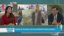Dünya Engelliler Günü'nde Beşiktaş Belediye Başkanı Murat Hazinedar Engelli Hizmetlerini Anlattı