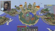 Minecraft | BEST MOMENTS 3 | Sky Wars Komik Anlar