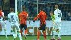 Shakhtar Donetsk - Karpaty Lviv 3-0 Maç Özeti