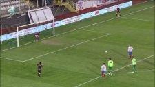 Akhisar Belediyespor 5-0 Dardanelspor - Maç Özeti (3.12.2015)