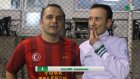 Cem Çevik ve Eray Saydam - Bamgümspor / Maç Röportajı
