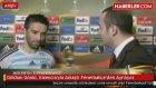 Gökhan Gönül Valencia'yla Anlaştı Fenerbahçe'den Ayrılıyor