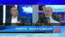 İlber Ortaylı - Türkiye Rusya İlişkileri