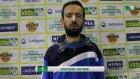 İttifak fk-Neo Teknik maçın röportajı / SAKARYA /