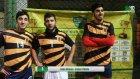 Kaizer Chiefs maç sonrası Röportaj -  Emin Gülşen - Mert Can Metin