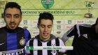 Musallat F C Clup United Basın Toplantısı / ANKARA / iddaa Rakipbul Ligi 2015 Kapanış Sezonu
