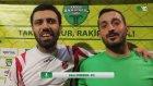 Yeşil Mavi Yavuz İnşaat - BYL Röportaj / İddaa rakipbul ligi kapanış sezonu 2015 / İstanbul