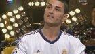 Cristiano Ronaldo Ve Adanalı Ronaldo nun Karşılaşması