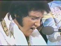 Elvis Presley - Unchained Melody (1977)