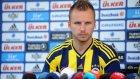 Fenerbahçe'de Michal Kadlec takımdan ayrılıyor