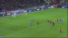Fransa Lig 1''de haftanın en güzel golleri