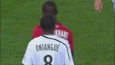 Guingamp 1-2 Reims - Maç Özeti (2.12.2015)