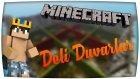 OYUNU UNUTMUŞUM :D | Minecraft | Manyak Duvarlar | Bölüm-3 w/Gereksiz